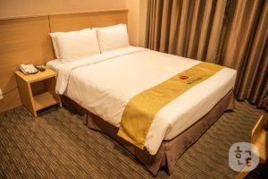 ホテルスカイパークトンデムンIに泊まってみた!日本語可能のおすすめホテル!