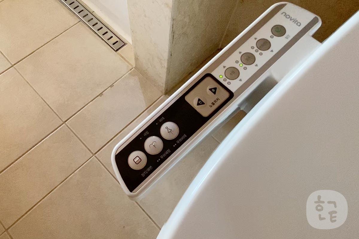 日本人には必須?温水洗浄便座