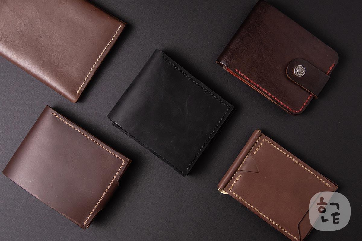 韓国人男性が喜ぶプレゼント【2位】財布