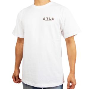 ハングルノートTシャツ